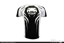 Today on MMAHQ Venum Electron 2.0 Dry Tech Shirt - $25